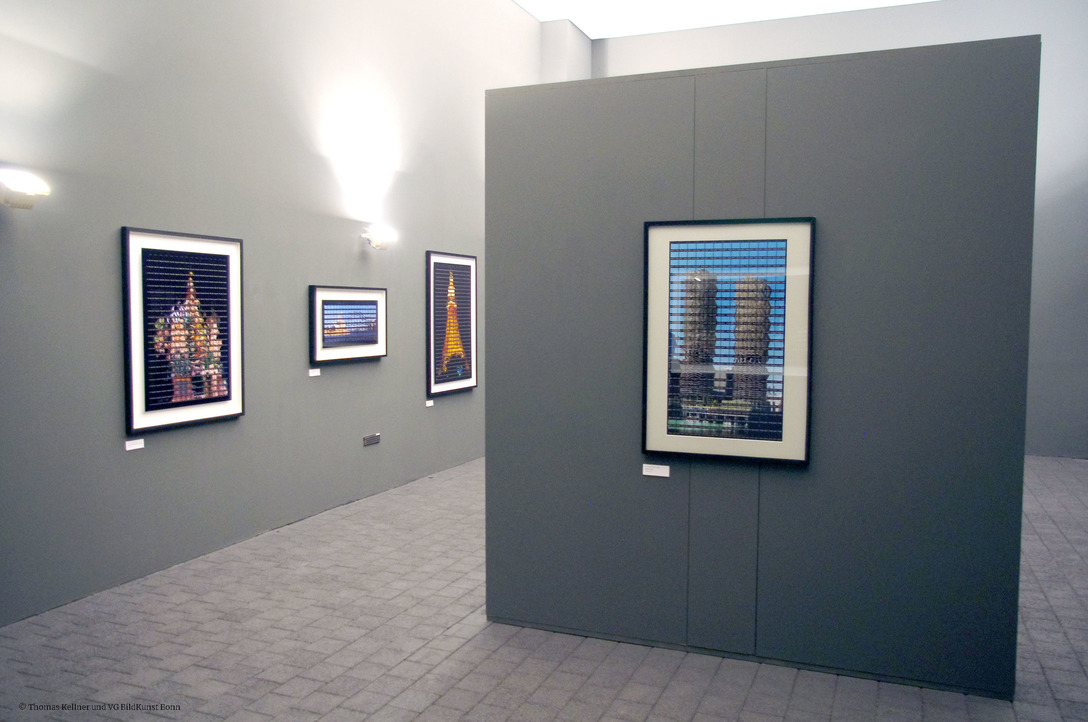 Thomas Kellner at German Photomuseum, Markkleeberg, Germany