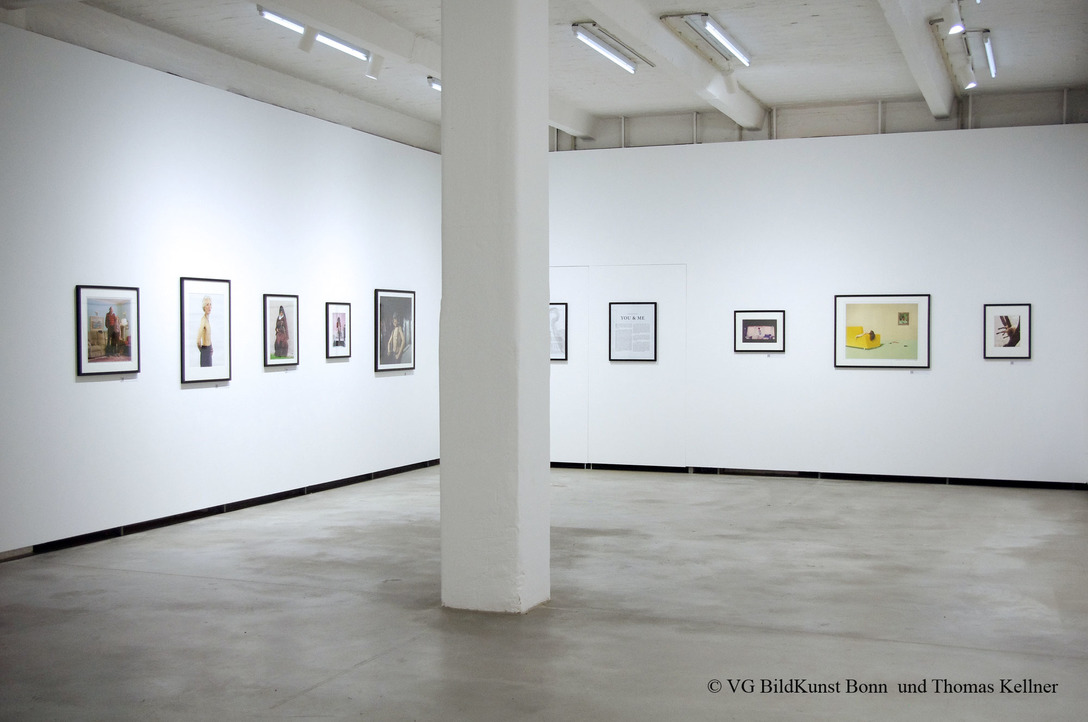 Picture of the Exhibition You & Me
