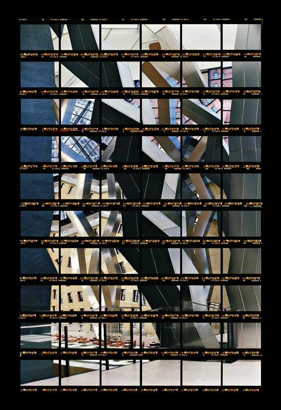 Thomas Kellner: Hearst Tower, 2006